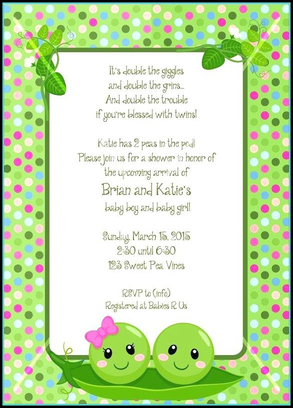 Free Editable Baby Shower Invitation Templates Microsoft Word Templates 1 Resume Examples
