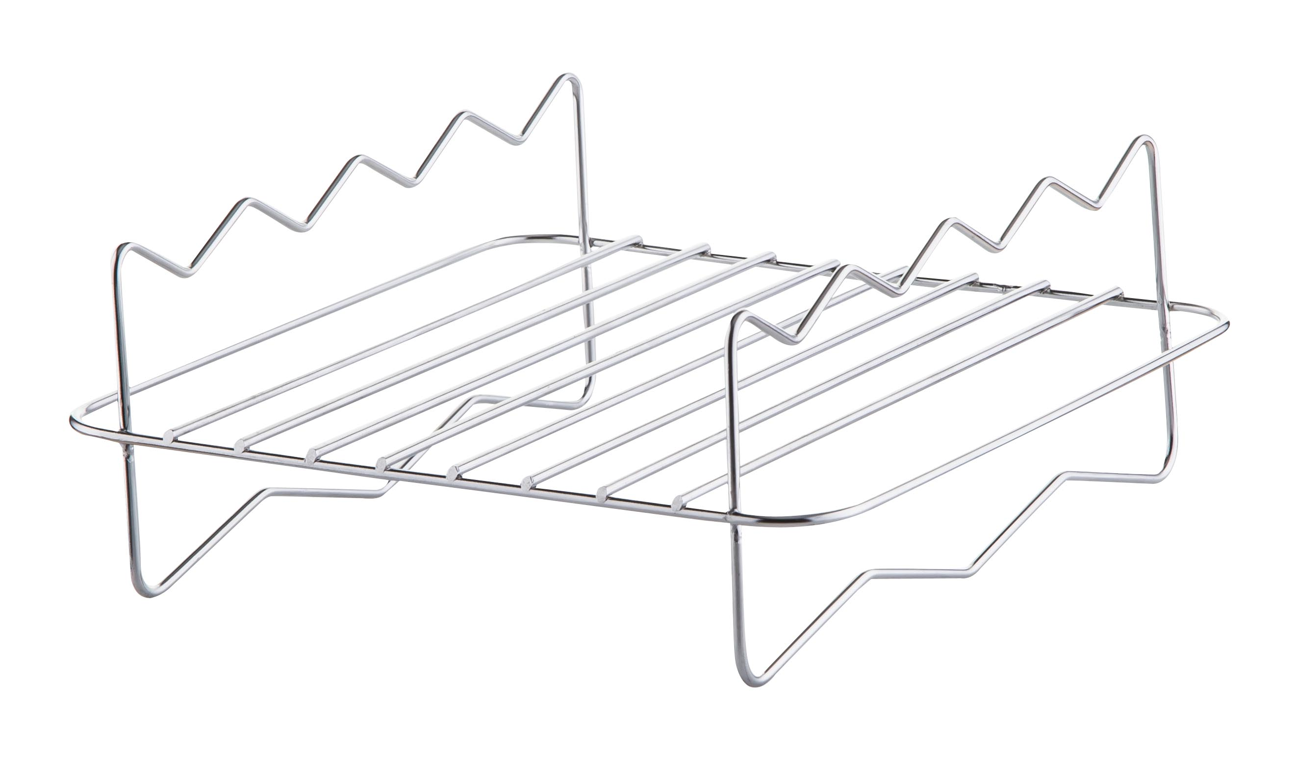 Replacement Bbq Rack And Skewers For Secura Electric Hot