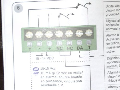 small resolution of bosch end of line resistor 28 images wiring the wired bosch motion detector wiring diagram wiring