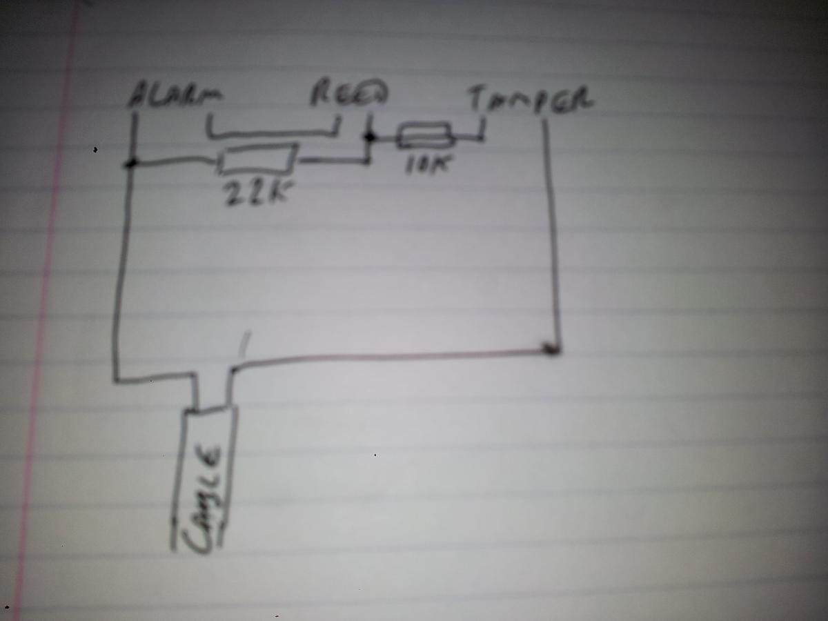 alarm pir wiring diagram uk molecular orbital energy for co texecom door contact 35