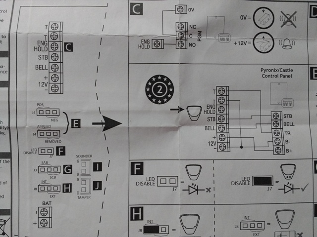 Need A Wire Diagram To Understand This Doityourselfcom Community