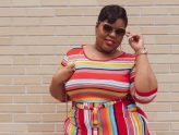 Spring Trend: Bright Rainbow Stripes