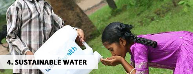 Sustainable-Water