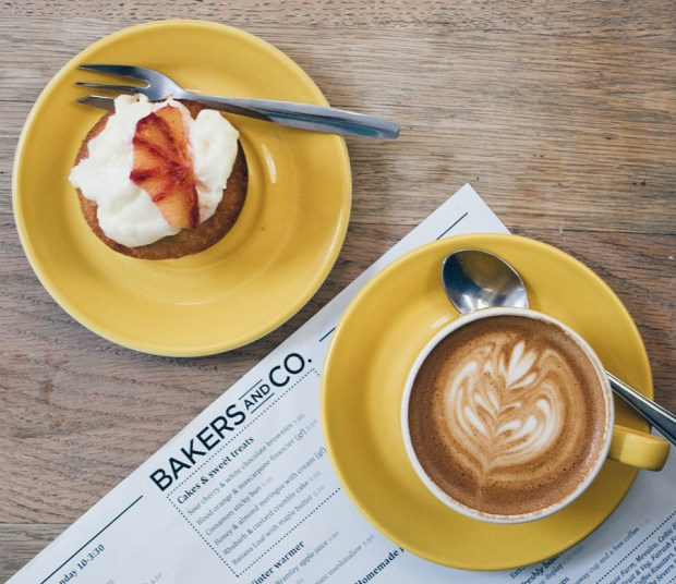 Bakers & Co, Bristol | A good cuppa | Style In Your City | These Four Walls blog