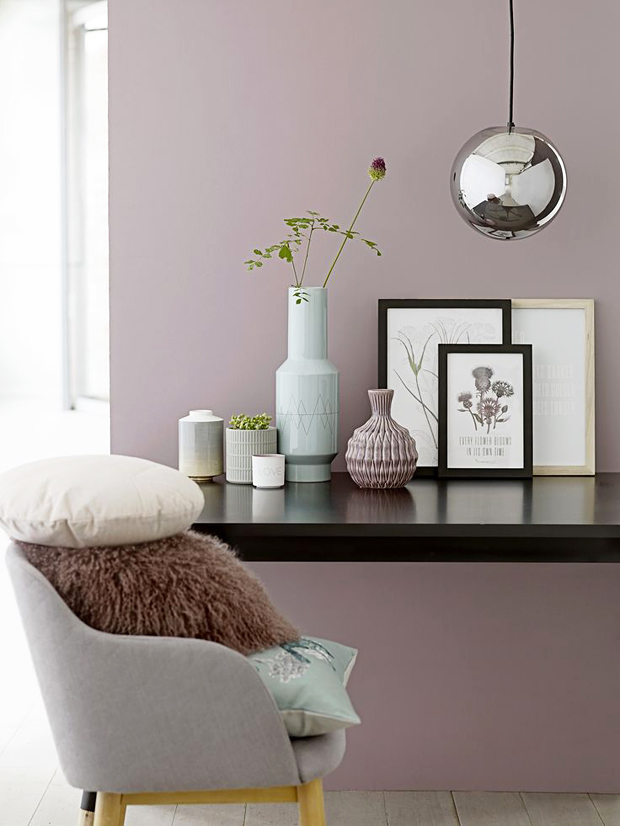 A burst of spring colour | These Four Walls blog