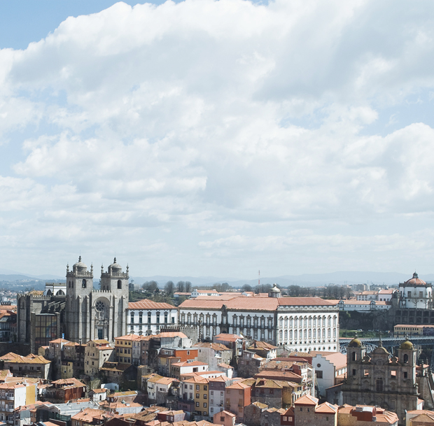 Porto | These Four Walls blog