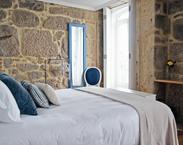 1872 River House, Porto   These Four Walls blog