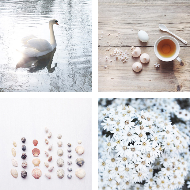Instagram inspiration | Julia from Humphrey & Grace | These Four Walls blog