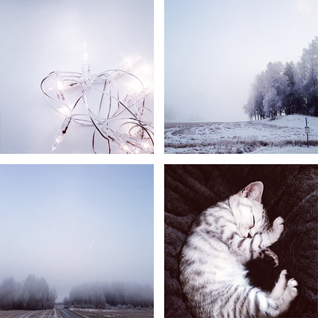 Instagram inspiration | So Soft Sunday | These Four Walls blog