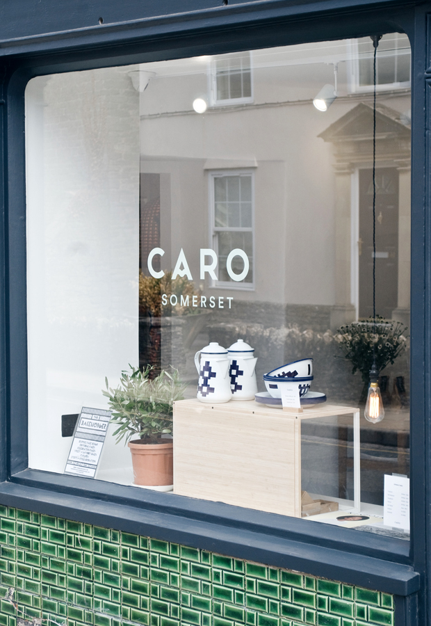 Profile | CARO Somerset | These Four Walls blog