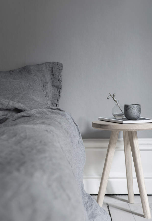 Handcrafted minimalism from Melo | These Four Walls blog