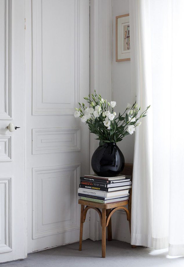 Tips for adding new-year freshness to your home | These Four Walls blog