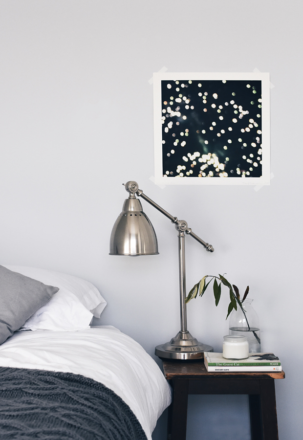 Limited-edition prints from Alexandra Dao | These Four Walls blog