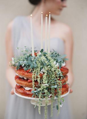 Wedding mood board | Rustic romance | These Four Walls blog