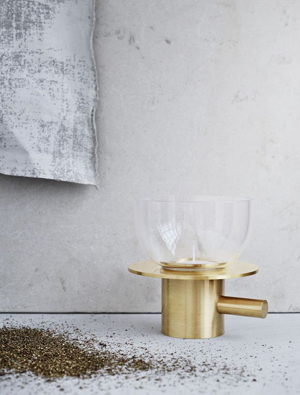 'Objects' by Republic of Fritz Hansen | These Four Walls blog