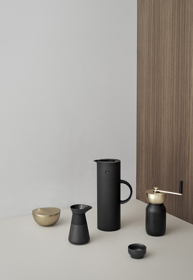 New additions to Stelton's 'Theo' range   These Four Walls blog