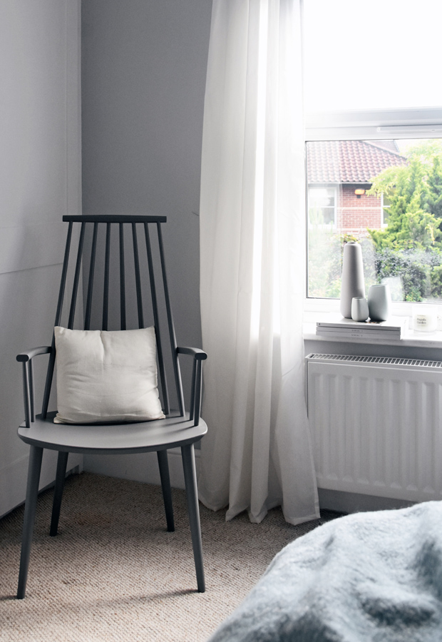 Guest room makeover   These Four Walls blog
