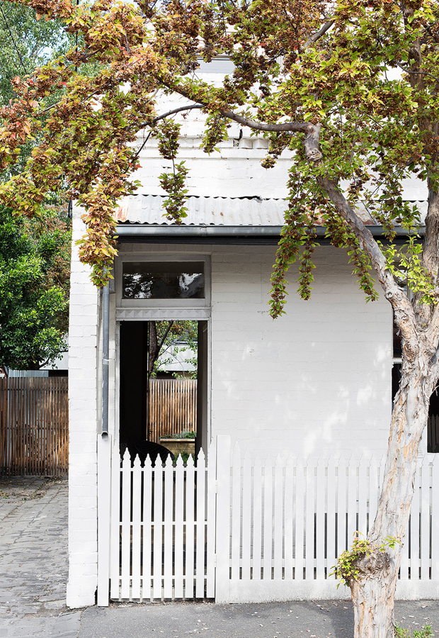 Home tour | A minimalist family house in Melbourne