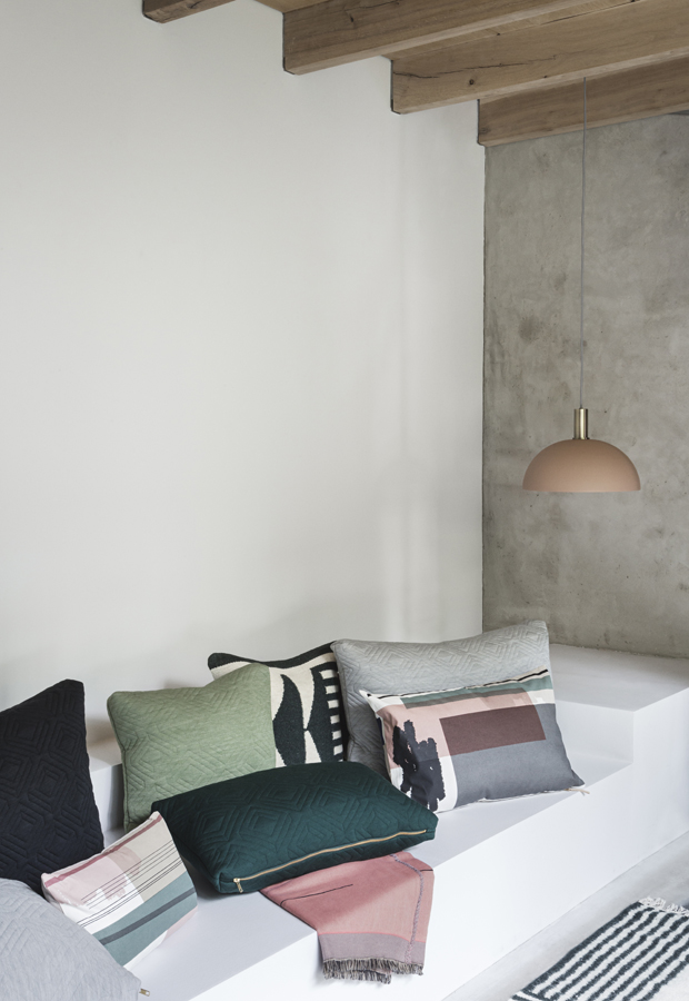 Autumn-winter 2016 collection from Ferm Living | These Four Walls blog