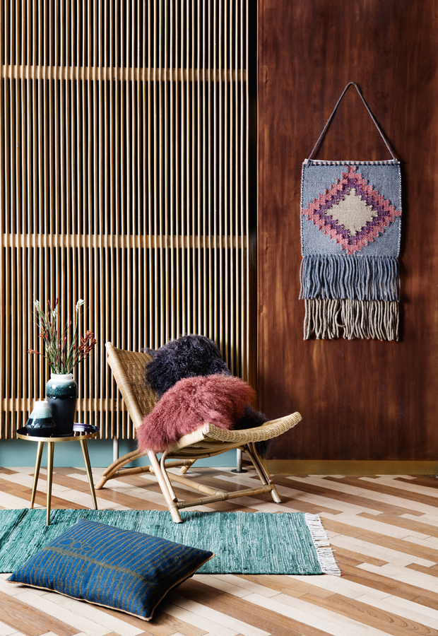 Autumn-winter 2016 collection from Broste Copenhagen | These Four Walls blog