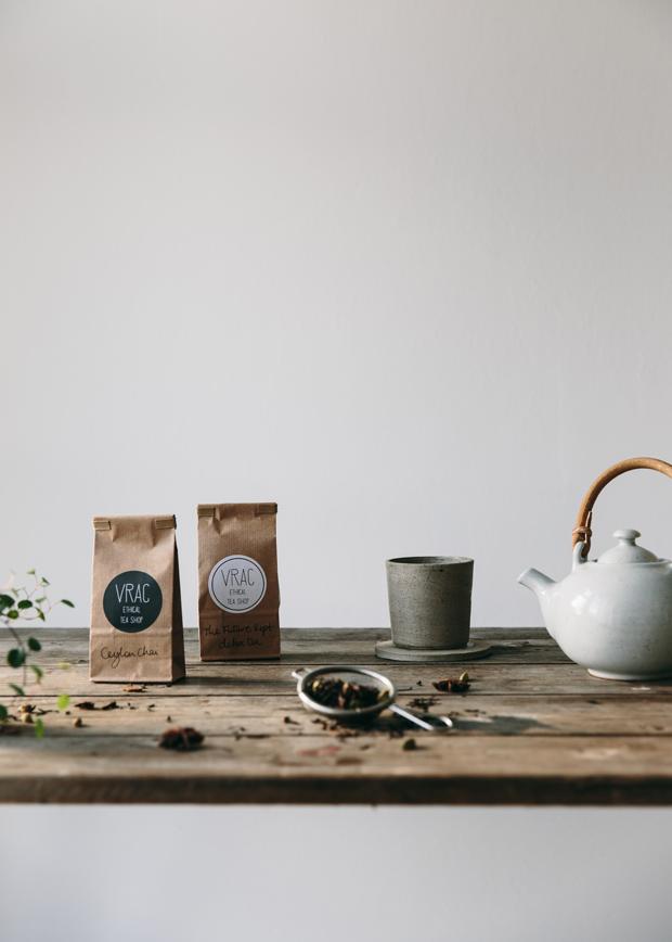 Profile | VRAC Tea | These Four Walls blog
