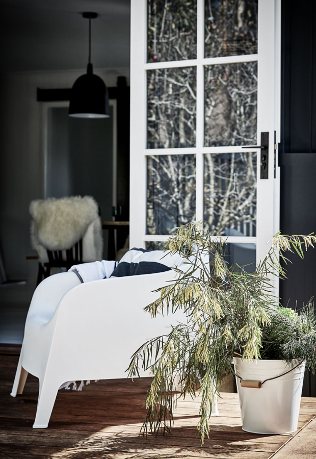 Home tour | A Nordic-style house near Melbourne | These Four Walls blog