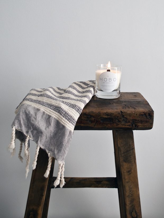 Six of the best... scented candles | These Four Walls blog