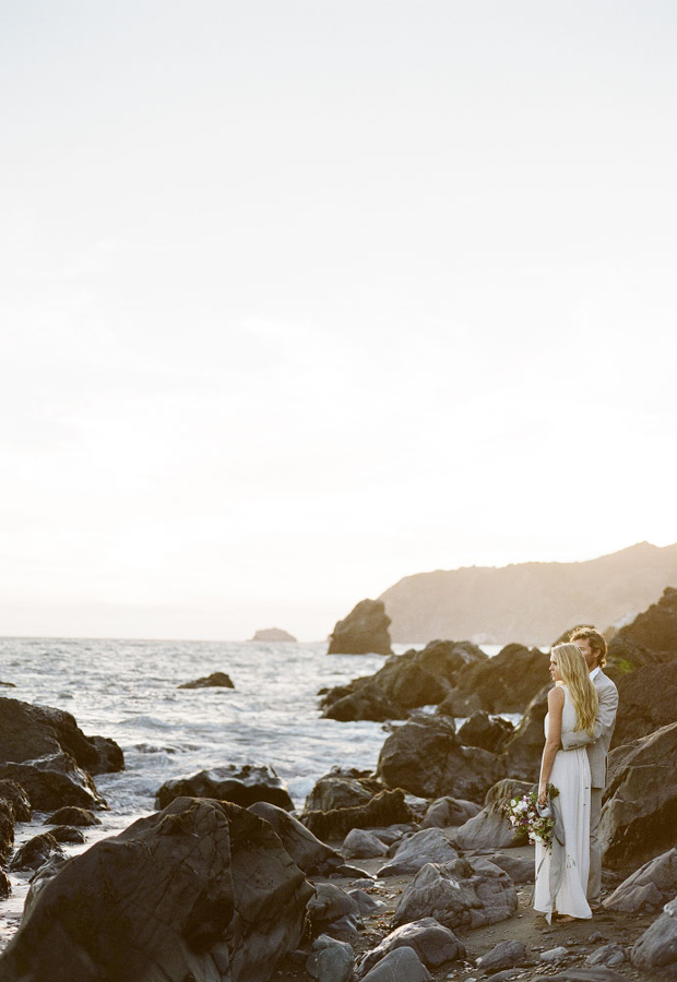 Profile | Wedding, portrait and editorial photographer Taylor & Porter | These Four Walls blog