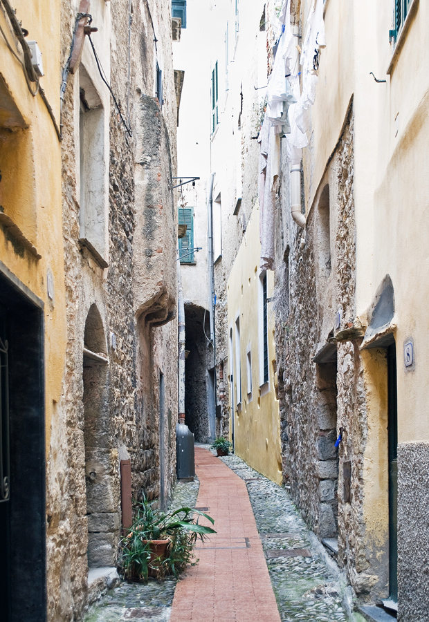 A road trip through Liguria, Italy | These Four Walls blog