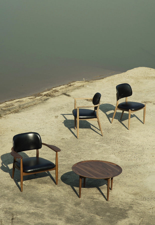 Space Copenhagen's 'Slow Collection' for Stellar Works   New furniture & homeware finds   These Four Walls blog