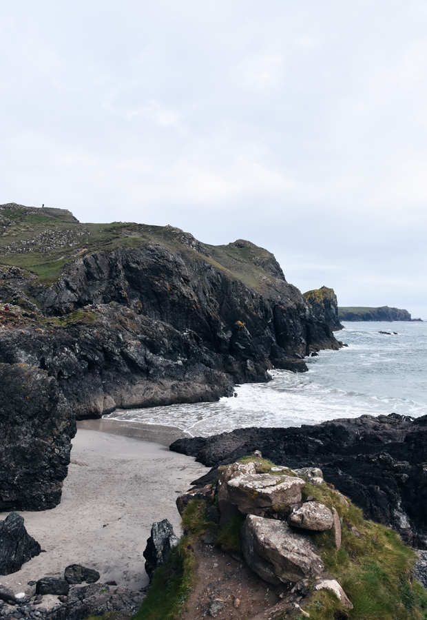 Kynance Cove | Top tips for western Cornwall | These Four Walls blog