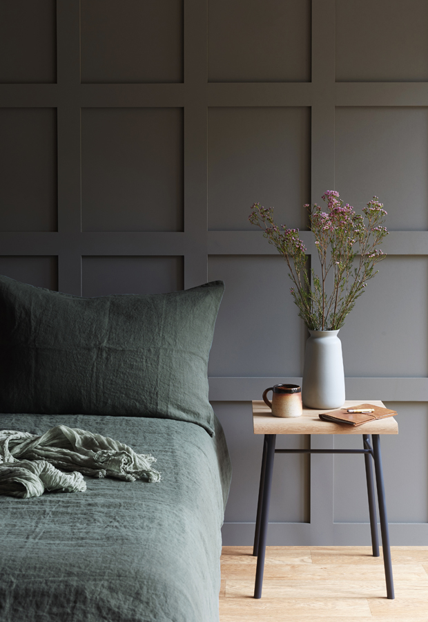 Lithuanian linen from Oggetto | New furniture & homeware finds - June 2017 | These Four Walls blog