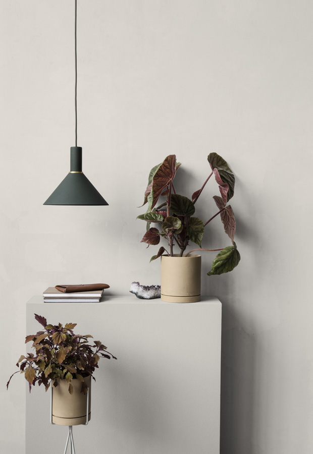 The Home Collection from Ferm Living | These Four Walls blog