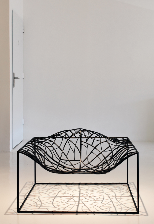 Spanish design | Viccarbe | These Four Walls blog