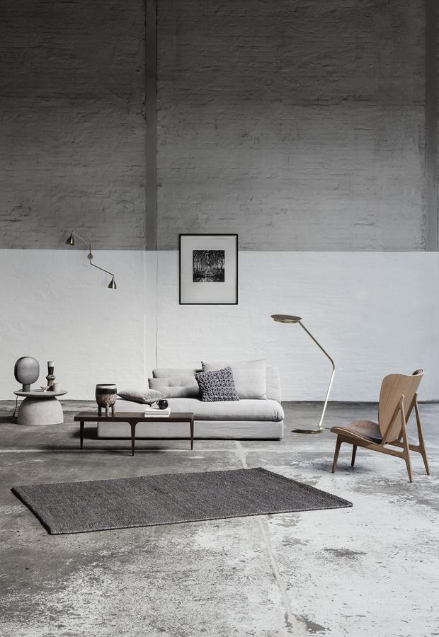 Striking Danish design from 101 Copenhagen | These Four Walls blog
