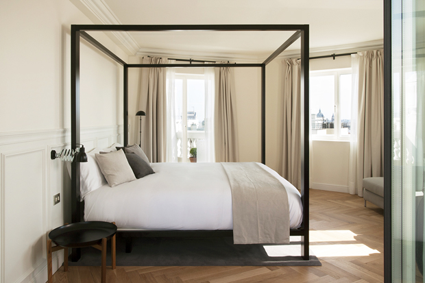 Dear Hotel | Five stylish places to stay in Madrid | These Four Walls blog
