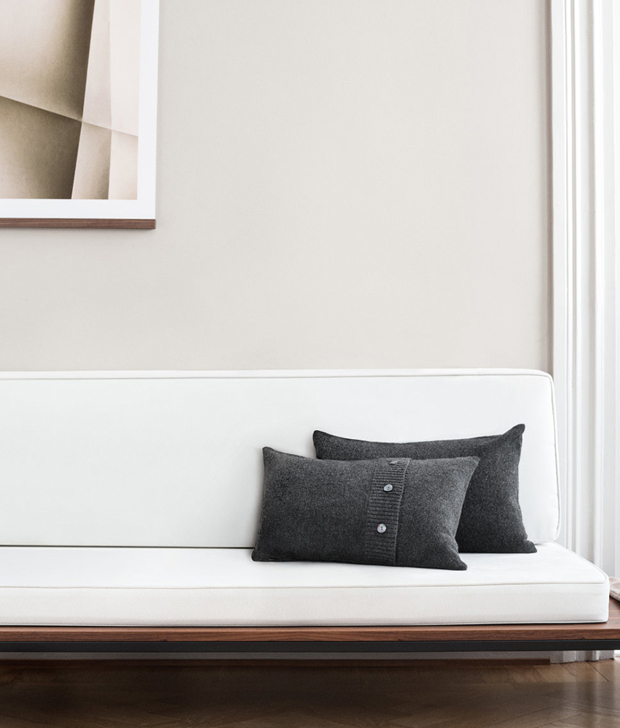 Relaxed elegance from H&M Home | These Four Walls blog