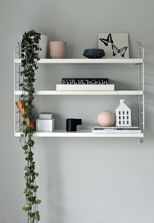 Home Office Styling With The Ikea X Hay Ypperlig Range These