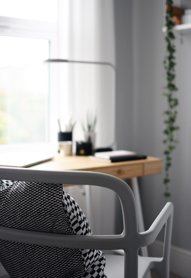 Home Office Styling With The Ikea X Hay Ypperlig Range