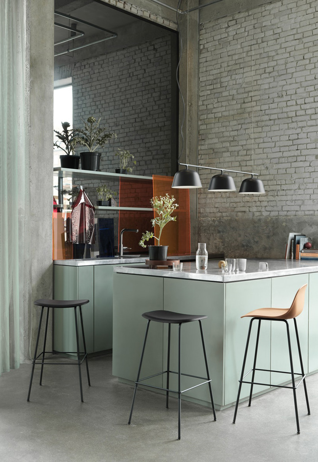 The latest designs from Muuto | New furniture & homeware finds | These Four Walls blog