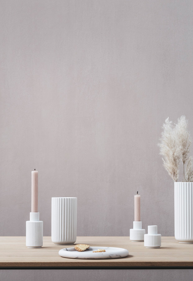 New twists on the classic Lyngby vase | New finds - February 2018 | These Four Walls blog