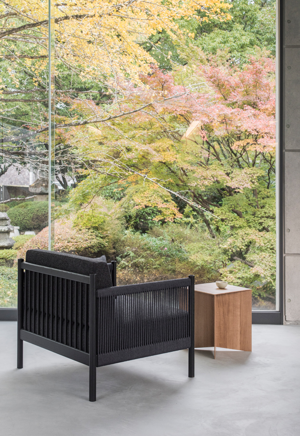 Ariake - an international design collaboration founded in Japan   These Four Walls blog