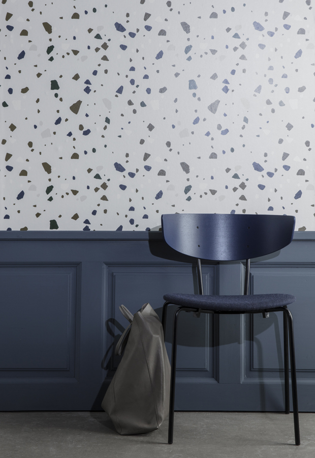 Terrazzo | Interior-design trends for 2018 | These Four Walls blog