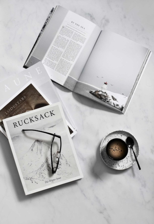 10 independent magazines to inspire your travels in 2019 | These