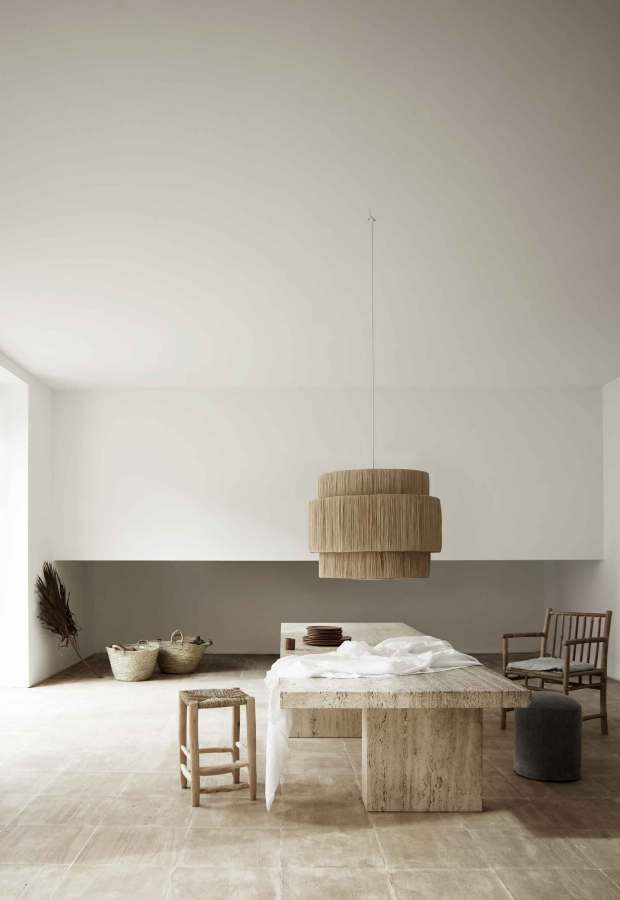 The 'Slow Collection' from Tine K Home | These Four Walls blog