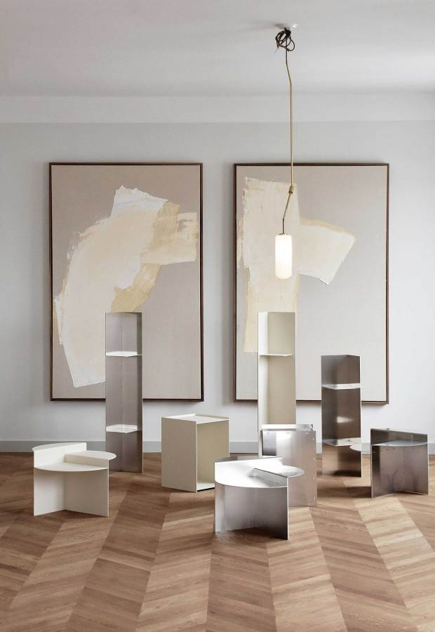 'Spatial Sensibilities' by Frama & Andreas Martin-Löf - highlights from Stockholm Design Week 2019 | These Four Walls blog
