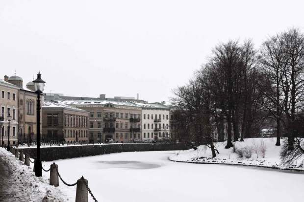 Top tips for a design-led city break in Gothenburg | These Four Walls blog