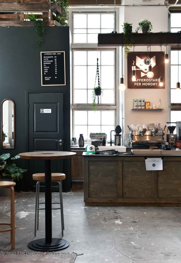 Spinneriet - top tips for a design-led city break in Gothenburg | These Four Walls blog