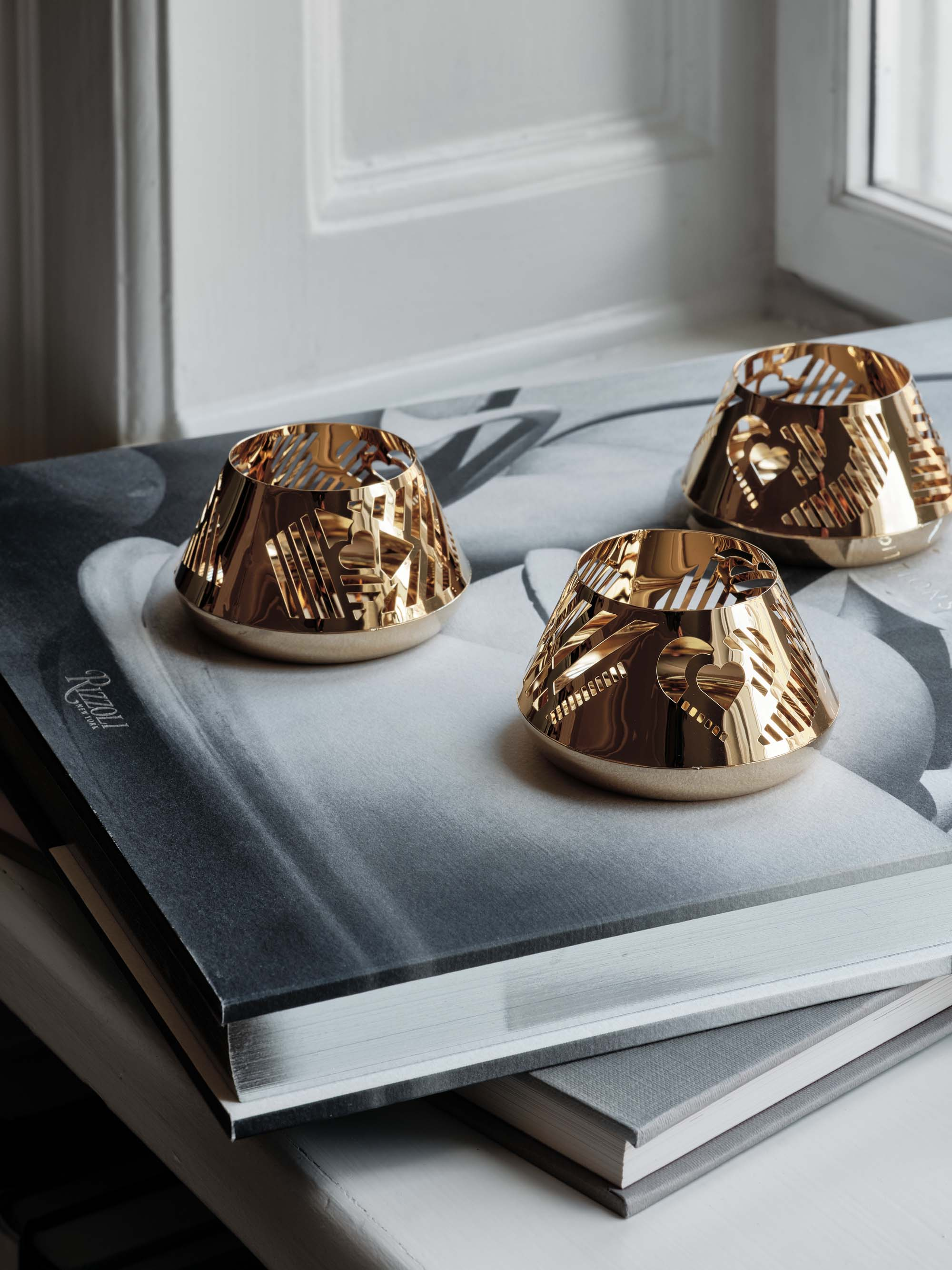 Georg Jensen's 2019 'Christmas Collectibles' | These Four Walls blog