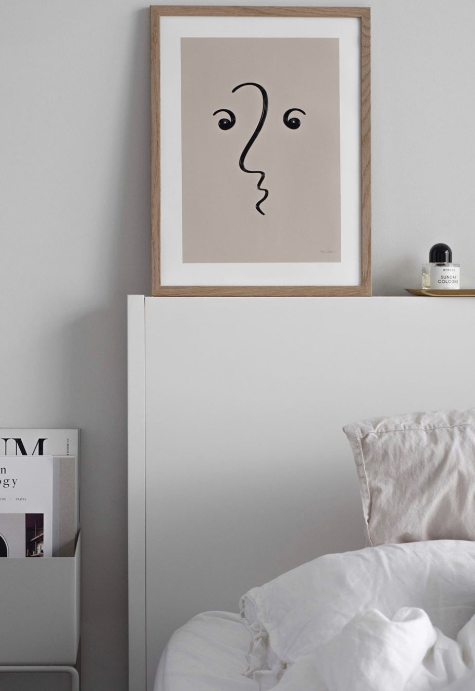 Minimalist art prints by Kevin Chen | New finds for March 2020 | These Four Walls blog